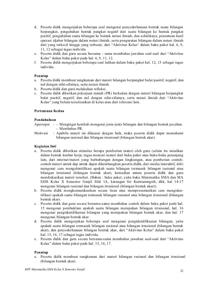 Buku Paket Matematika 8 Newhairstylesformen2014 Com