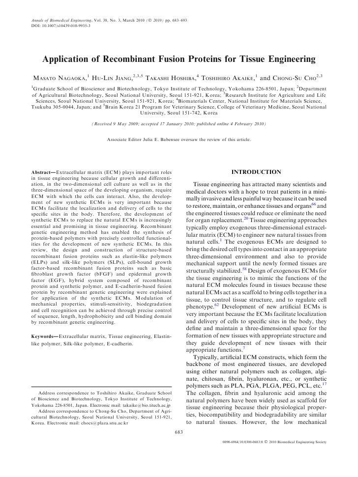 Annals of Biomedical Engineering, Vol. 38, No. 3, March 2010 (Ó 2010) pp. 683–693 DOI: 10.1007/s10439-010-9935-3          ...