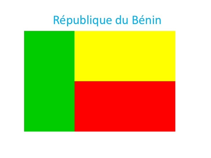 République du Bénin