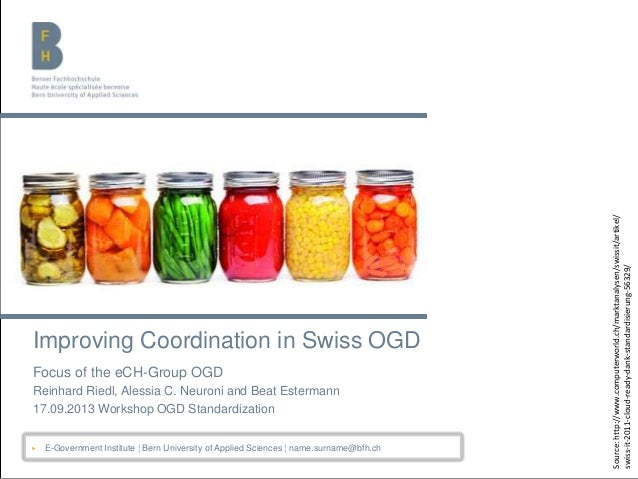 Improving Coordination in Swiss OGD