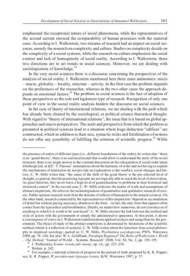 Dissertations international