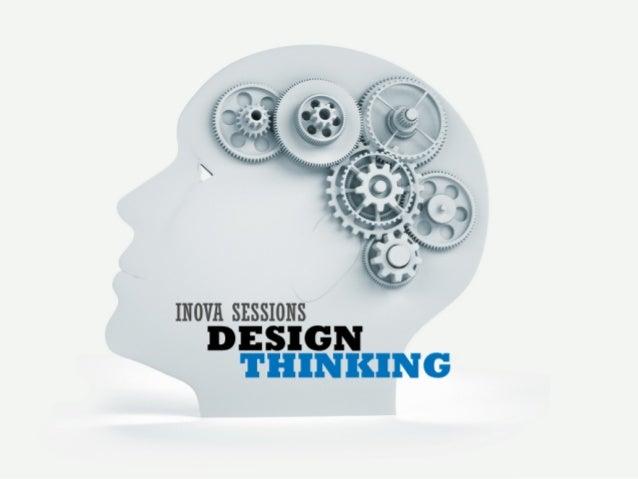 DESIGNTHINKING  NÃO É DESIGN.