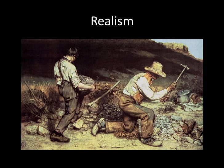 Rococo to Realism 2