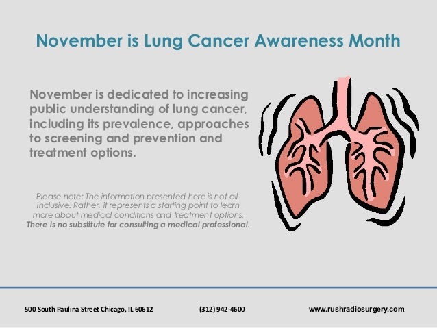 outline lung cancer and banning public A brief history of smoking linking smoking to lung cancer began efforts to mislead the public about the health effects of smoking and to.
