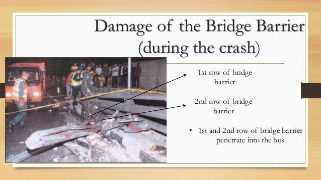 the effects of road accident in malaysia Road accidents rate in malaysia take lightly about this things eventually will cause negative effect to statistics of road accidents in malaysia.