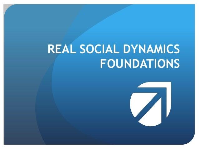 Rsd foundation powerpoint slides