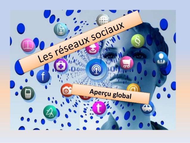 Média sociaux, réseaux sociaux • L'expression « médias sociaux » est de plus en plus utilisée et tend à remplacer le terme...