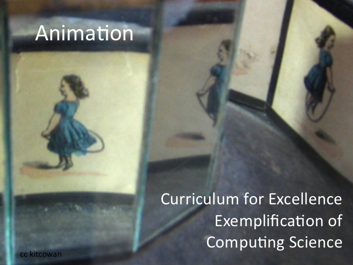 RSE/BCS presentation