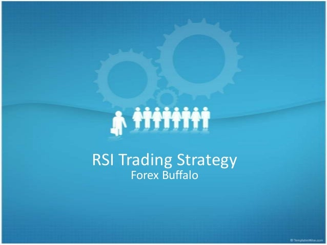 Trading strategies forum