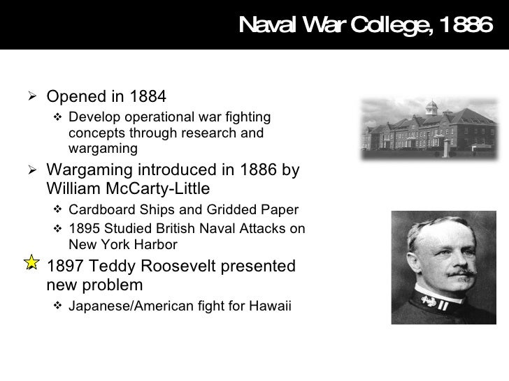 naval war college thesis papers Saving nimitz's 'graybook the problem of how to best organize a staff was at one time an assigned topic for a naval war college student thesis papers of.