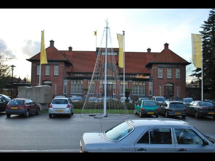 Ben jij de directeur van het Rabobank Stadspark Open 2011?