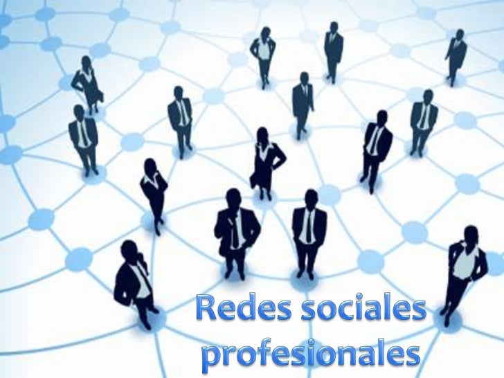 Las redes sociales profesionales, son páginas webconstruidas bajo la misma mecánica de interacciónvirtual, pero especializ...