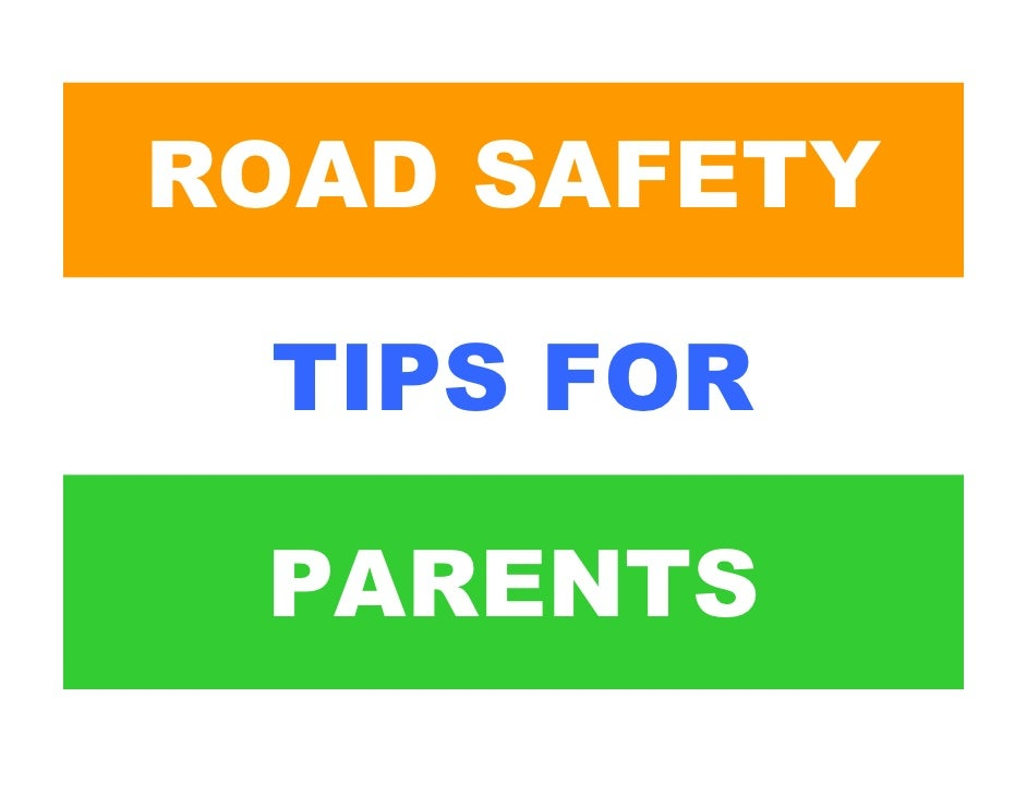 road safety essays children Road safety for children the rac foundation reports that over a 5 year average (2011-2014): child road casualties are 33% higher in boys than girls 40% of all child road casualties are pedestrians 13% of child road casualties are cycling accidents friday is by far the worst day, with 17% of all child.
