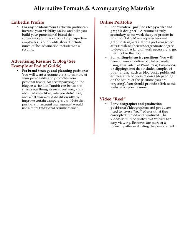 Med school essay