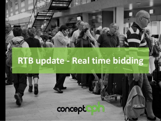 Rtb update 2: David Corring, Concept CPH