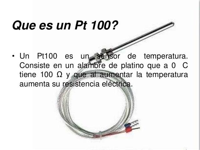 Rtd pt100