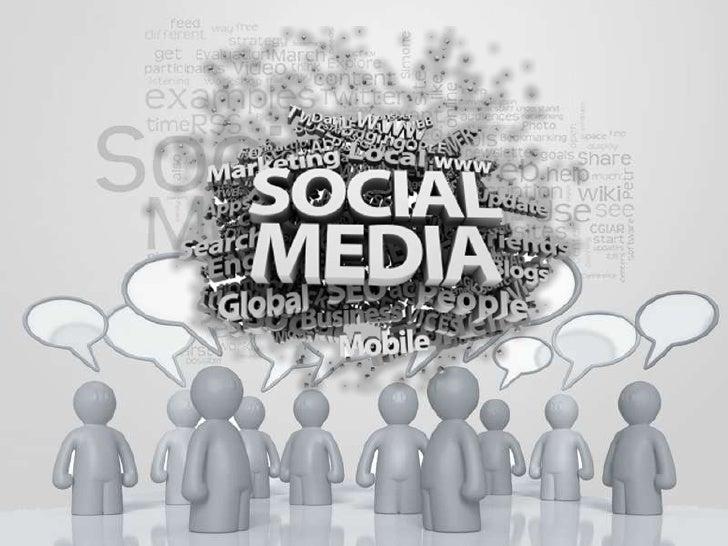 Les medias sociaux - RTL Forum