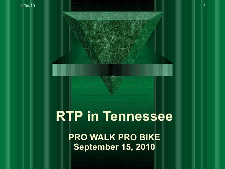 Session 34: Rec Trails Tennessee (Richards)-PWPB
