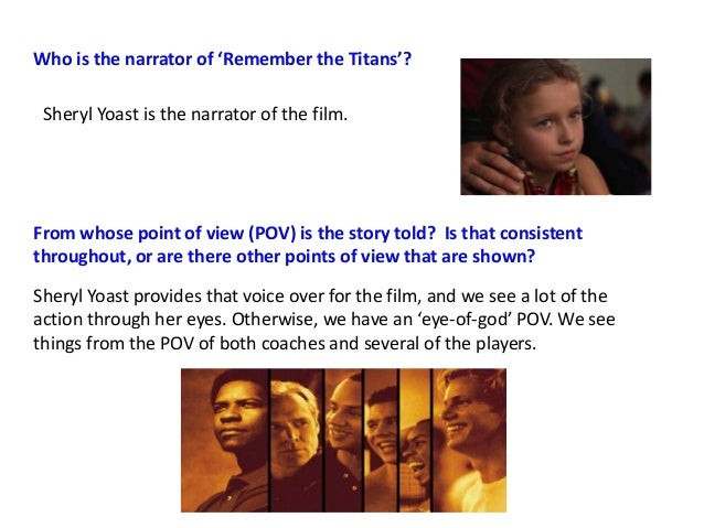 on remember the titans remember the titans essay example for