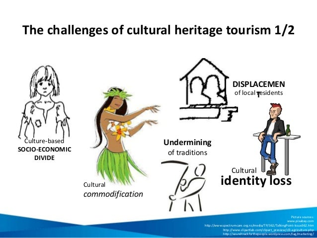 cultural heritage tourism This study has identified a cultural heritage product of the indian muslim community that has contributed significantly to the tourism industry in penang, namely.