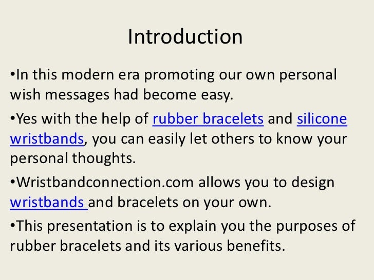 Introduction<br /><ul><li>In this modern era promoting our own personal wish messages had become easy.