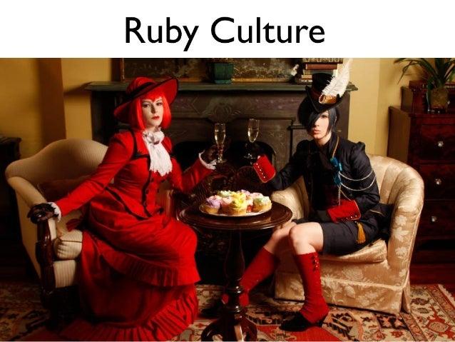 Ruby Culture