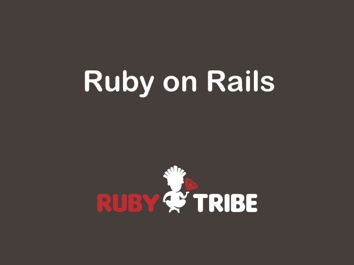 OSOM - Ruby on Rails