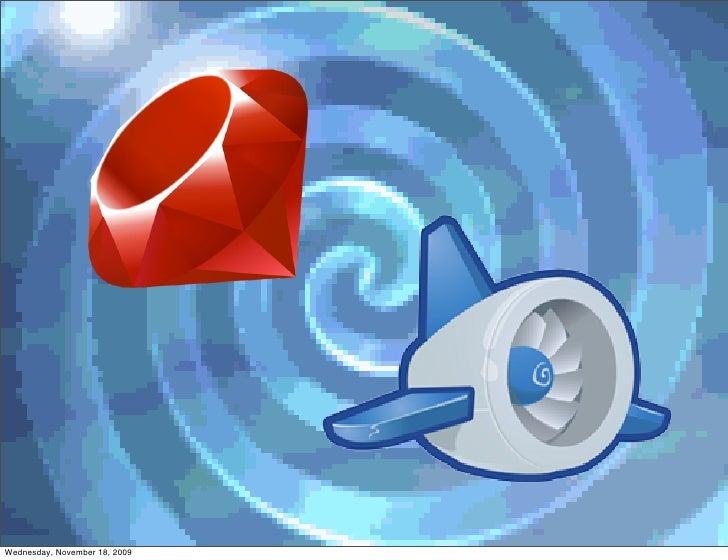 Rubypalooza 2009