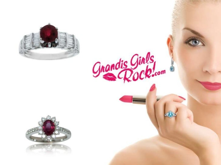 Ruby ring with diamonds4R44LU-DR