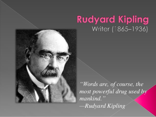 "analysis of if by rudyard kipling Rudyard kipling's ""if"" is perhaps his most famous poem kipling composed the poem in 1909 while living in great britain it was first published in 1910 in kipling's collection."