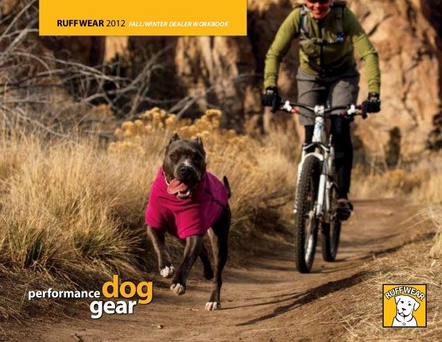 Ruff wear catalogo inv2012