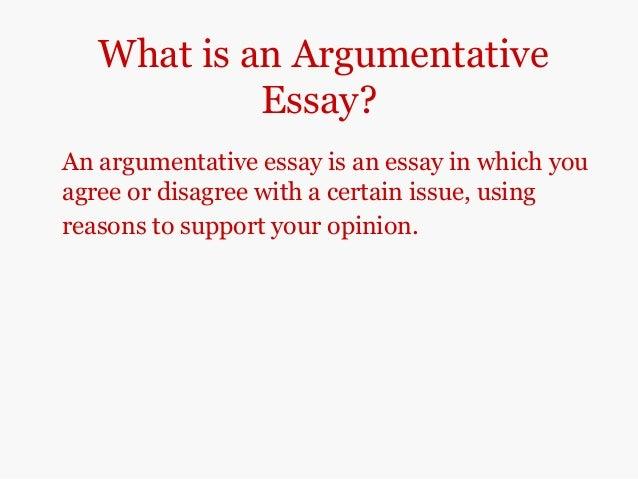 advantages of self study essay