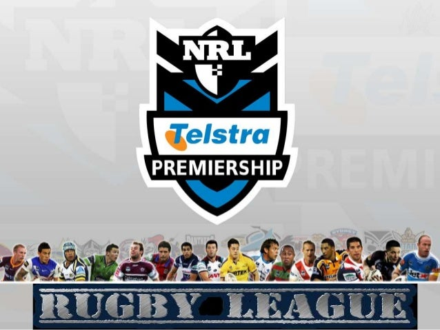 Rugby league is one of the most watched sports in Australia it draws big crowdsto every game. It has grown over the years ...