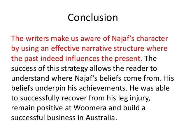 Essay conclusion maker