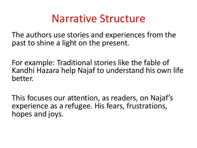 descriptive writing structure Outlining your narrative try applying this structure to your own writing: write sentences for the corresponding elements of your introduction, body paragraphs, and.