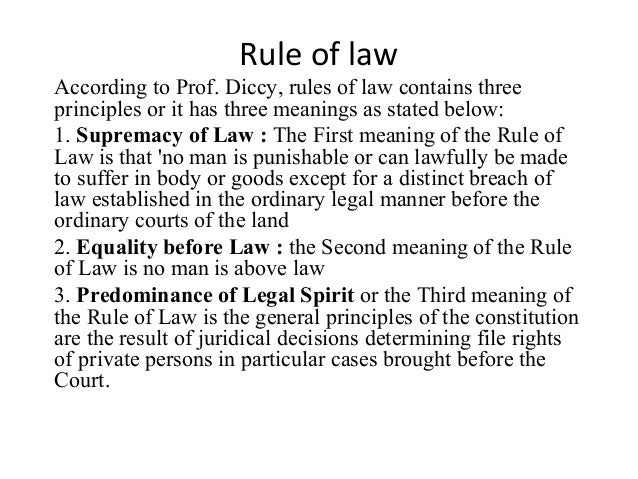 rule of law in uk essay The rule of law: its rhetoric and meaning in global politics christopher may, professor of political economy, lancaster university, uk email: cmay@lancasteracuk.