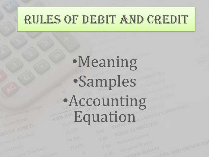 definition and explanation of accounting equation Recall that the y = vcx + tfc is the equivalent equation used in accounting for  by definition,  the cost equation indicates that the total cost of.