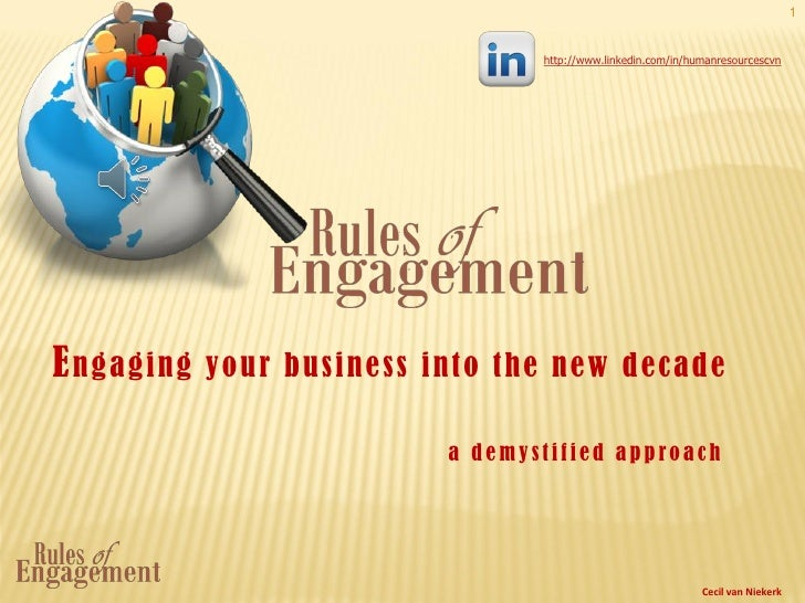 1                                 http://www.linkedin.com/in/humanresourcescvnEngaging   your business into the new decade...