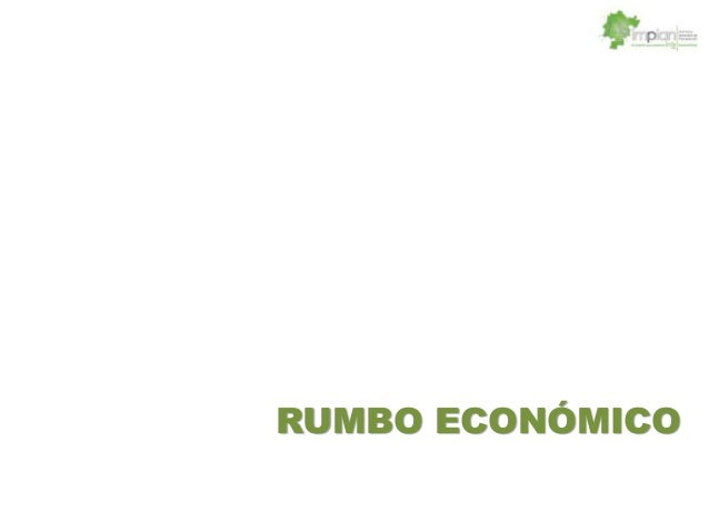 RUMBO ECONÓMICO
