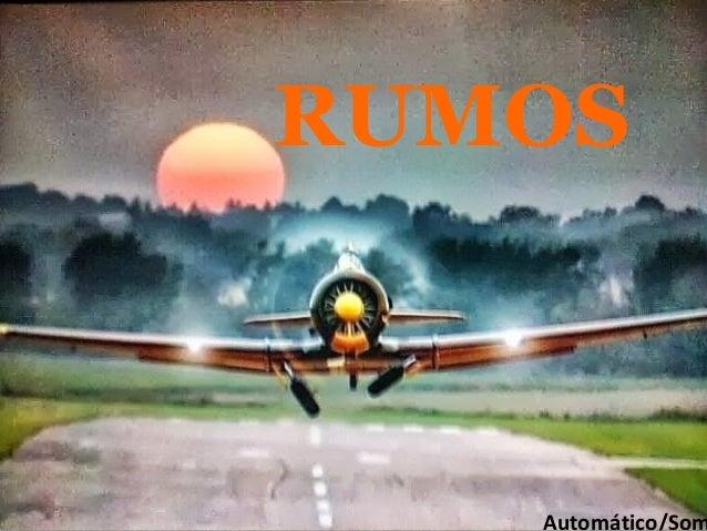 Rumos