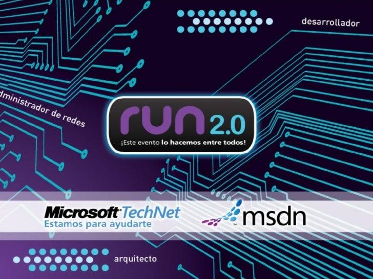 Run 20 Track SQL Server