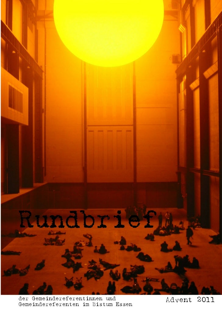 Rundbrief 12