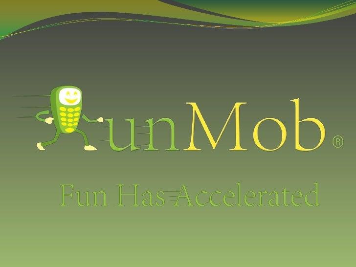 Runmob aug11