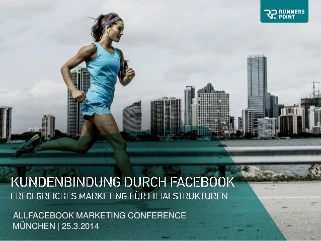 ALLFACEBOOK MARKETING CONFERENCE MÜNCHEN | 25.3.2014