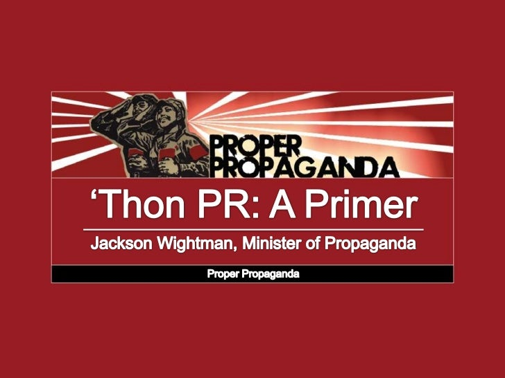  Owner Proper Propaganda      Digitally savvy, boutique Communications agency Contributing Editor at PR Daily      www...