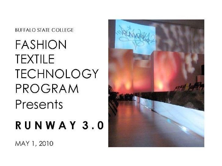 Presenting Runway30