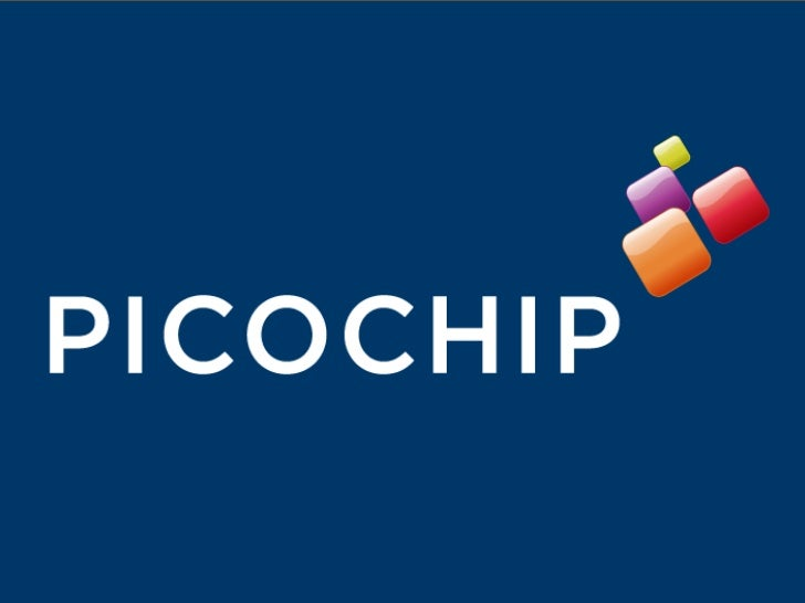 AGILE MARKETINGPICOCHIP PERSPECTIVE                  Rupert Baines                  VP Marketing                       Pic...