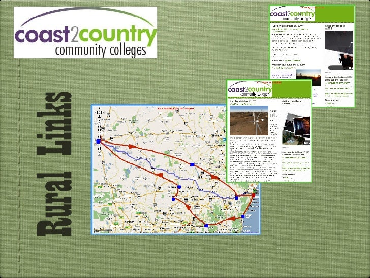 Text Rural Links