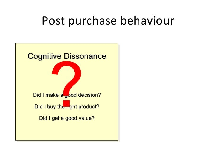 how human beings make decisions through cognitive dissonance To resolve cognitive dissonance, you have to make a decision of course, you can always make the wrong decision, relatively, but a decision nonetheless, that is thought out and in line with your core values will likely put an end to your mind constantly running about which way to go cognitive .