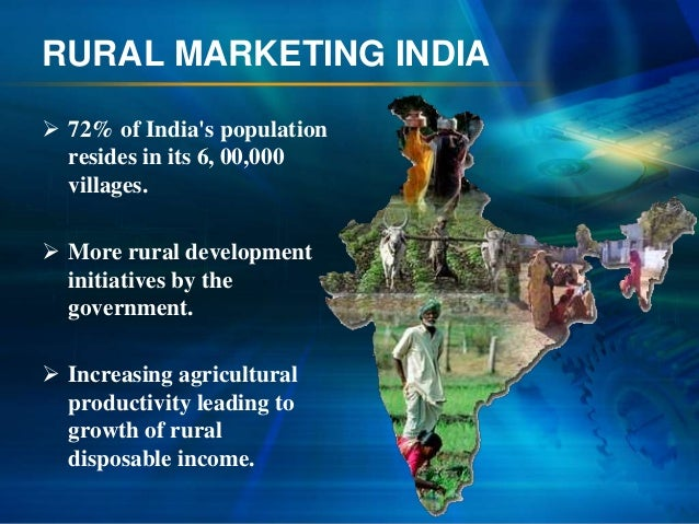 rural marketing of consumer durables Consumer behavior, consumer product, durable and non-durable, rural marketing, retailer, shopping malls abstract india is on the threshold of significant industrial growth in the coming.